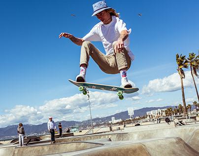 Meanwhile - Skatepark