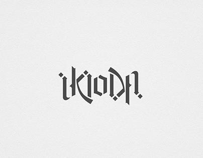 ikioda logo