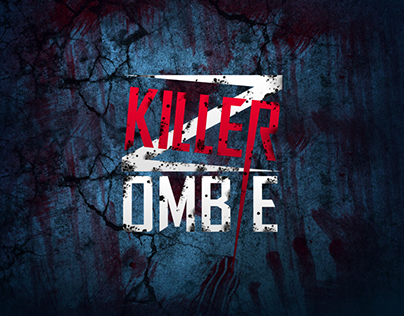 Zombie Killer Ui Design