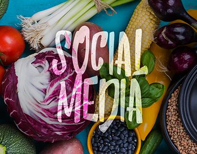 Social Media Bluezone