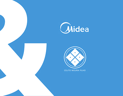 Midea - Layout