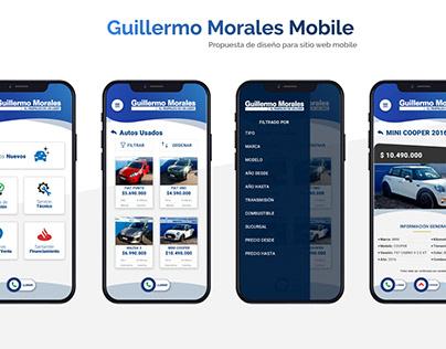 GM Mobile