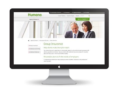 Humana Group Agent