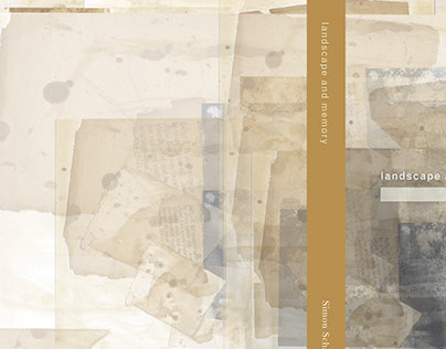 Landscape and Memory Book Cover
