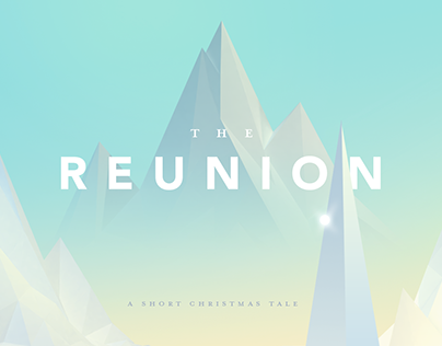 The Reunion: A Short Christmas Tale