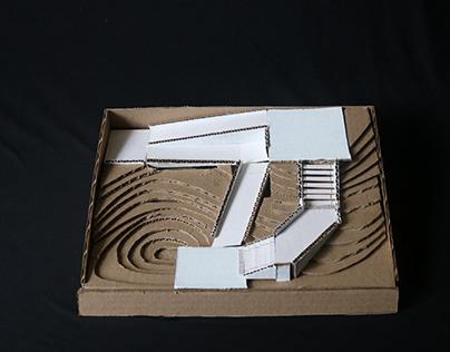 Tecnico 1 - Rampas y escaleras