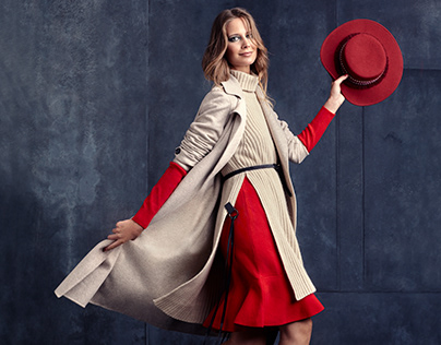W&H Fashion   Retouch