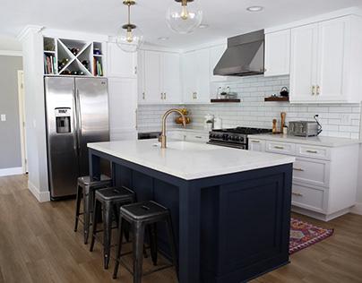 Laguna Hills Custom Kitchen