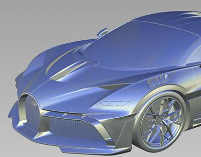 Alias & Vred——Bugatti-Divo-2019