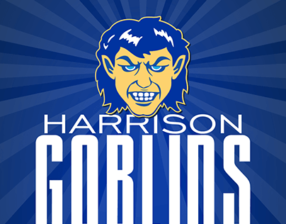 Harrison Goblins App Graphics