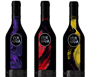 Flor de Chasna, packaging