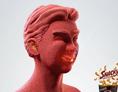 Spicy Snacks: Match Boy