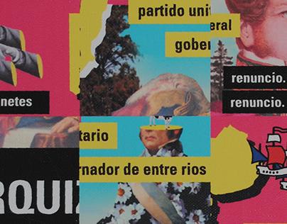 Festival Bicentenario Independencia Aregentina