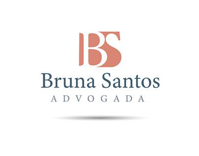Bruna Santos - Logo Design