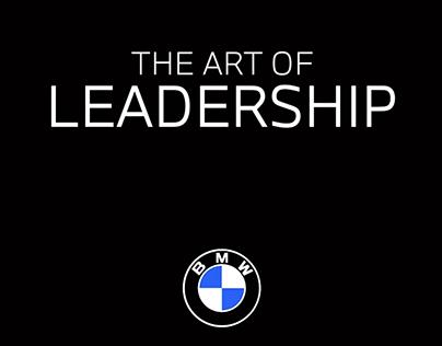 BMW The Art of Leadership