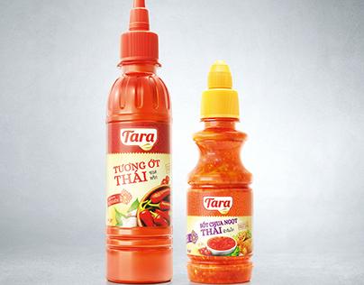 Tara Sauce