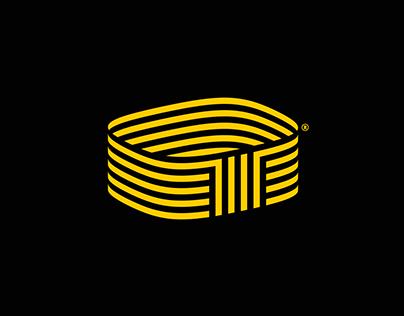 Branding del Estadio del Club Atlético Peñarol