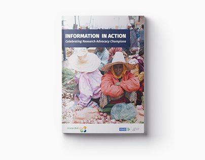 Information in Action Booklet
