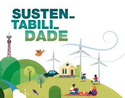 Painel Sustentabilidade