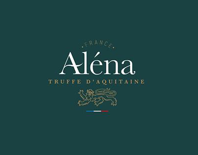 Aléna Truffes