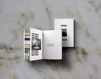 STAY GOLD Issue 01