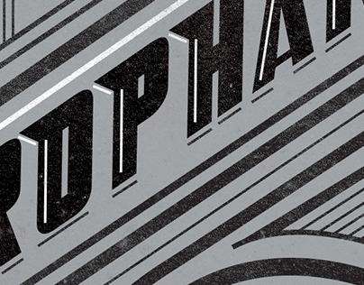Hierophant type design