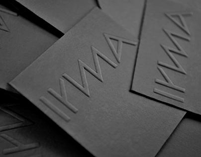 IRMA | Brand Identity