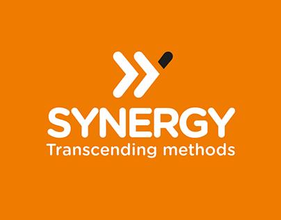 Synergy - Branding
