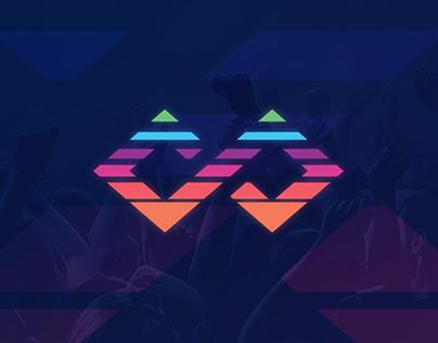 Endless Riff UI | UX | VR