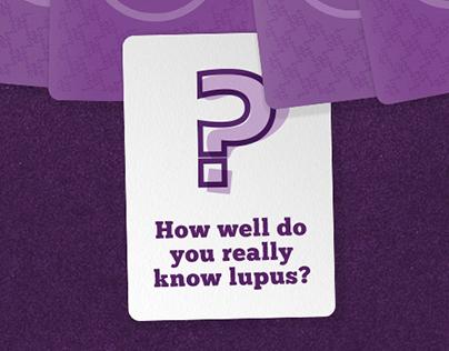 Know Lupus — Lupus Foundation of America