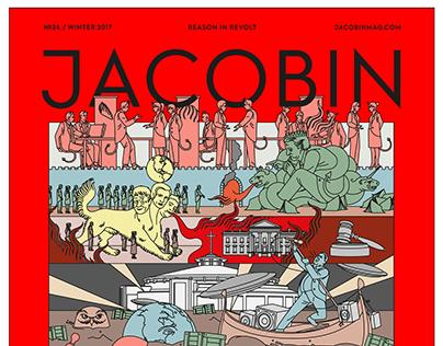 Jacobin Spring 2017