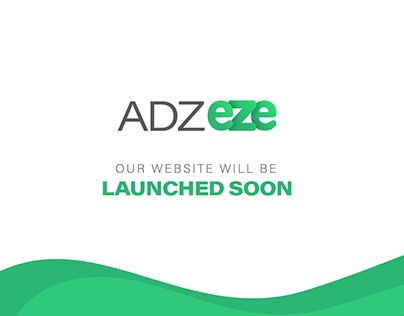 AdzEZE website design