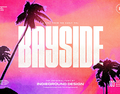 Bayside by Indieground Design