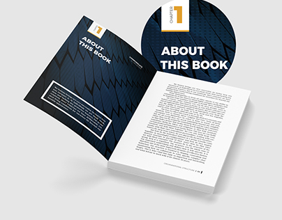 BOOK DESIGN AND LAYOUT