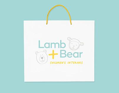 Lamb + Bear