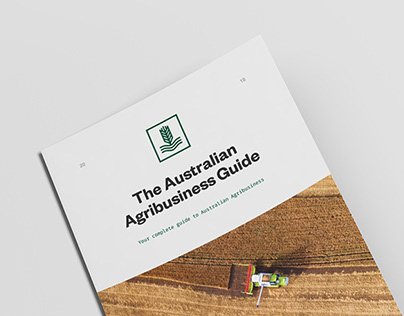 The Australian Agribusiness Guide