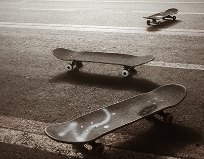 Photography: Skate