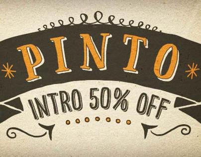 Pinto™