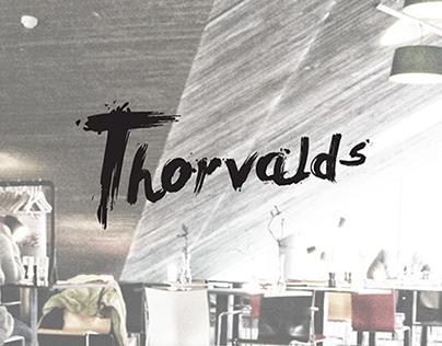 THORVALDS