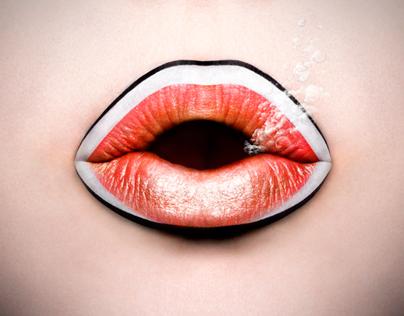 Wild Lips