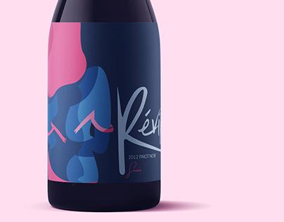 Reviller Vineyards Wine Selections