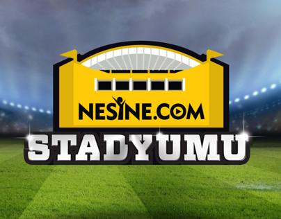 Nesine.com Stadyumu
