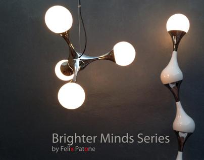Felix Patone Brighter Minds