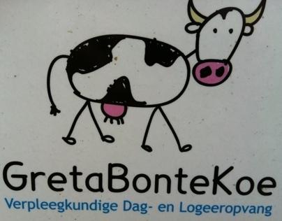 GretaBonteKoe, Aalten