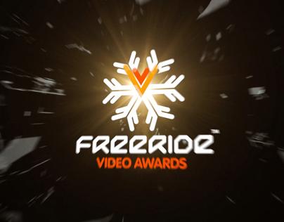 Freeride Video Award