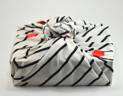 Knotpaper. It's fabric.
