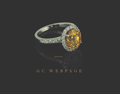 GC Jewellery Website