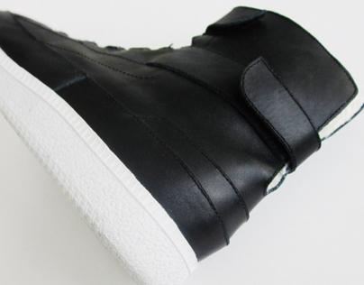 TI:ME Slippers