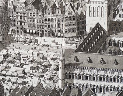 City in Belgium