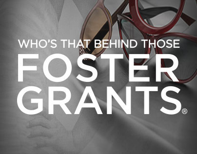 Foster Grant USA Website